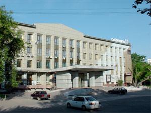СибЗНИИЭП - Сибирский зональный научно-исследовательский и проектный институт